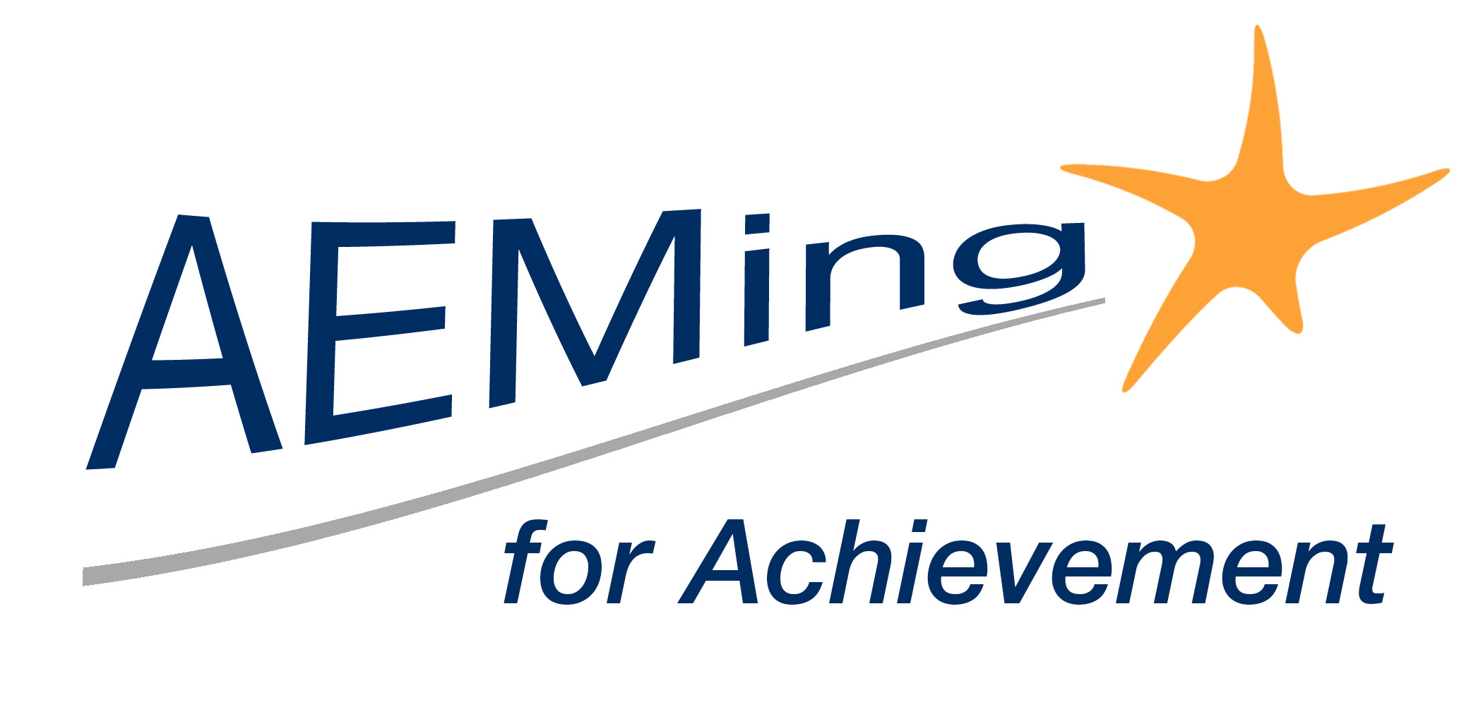 AEMing for achievement grant logo.