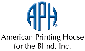 APH American Printing House for the Blind, Inc. Logo